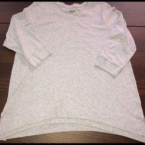 Style & Co Sweatshirt